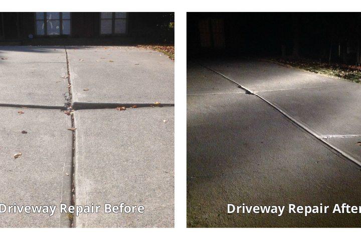 Driveway Repair Port Charlotte FL