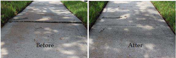 Sidewalk Repair Port Charlotte FL